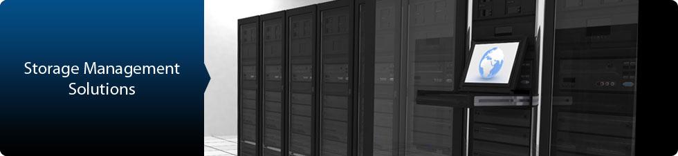 storage management solutions