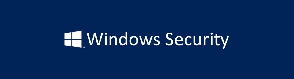 Windows Server Security