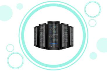 dedicated-server services
