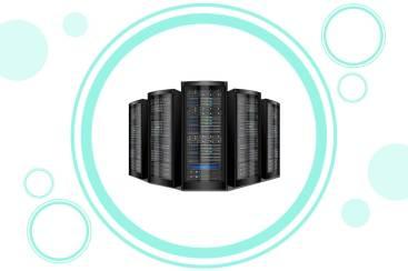 dedicated-server services