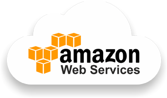Amazon web services provider in India