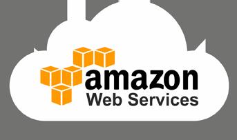 Amazon web services provider in India